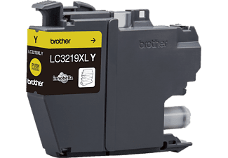 BROTHER LC-3219XL Geel