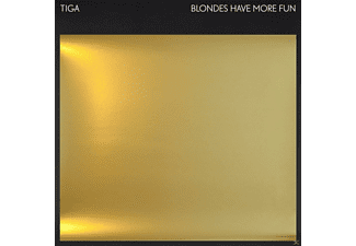 Tiga - Blondes Have More Fun (Part 1) - (Vinyl)