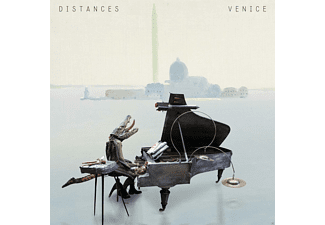 Distances - Venice [CD]