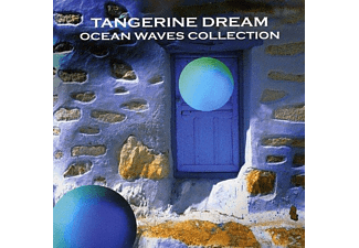 Tangerine Dream - Ocean Waves Collection - (CD)