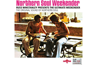 VARIOUS - Club Soul-Northern Soul Weekender [CD]