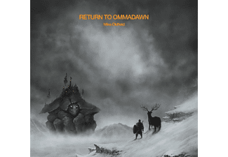 Mike Oldfield - Return To Ommadawn (Vinyl) (Vinyl LP (nagylemez))