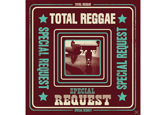 Total Reggae - Total Reggae-Special Request (2CD) - (CD)