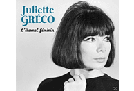 Greco Juliette - L'Eternel Feminin [CD]
