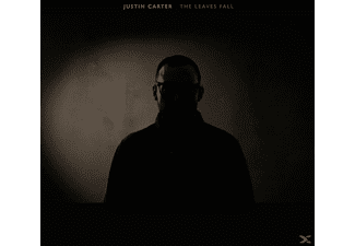 Justin Carter - LEAVES FALL -DIGI- - (Vinyl)