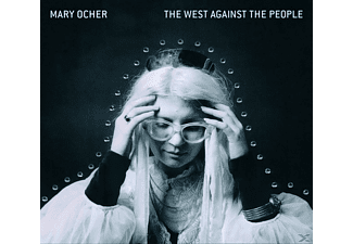 Mary Ocher - The West Against The People - (CD)