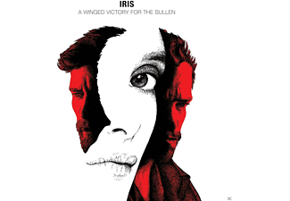 A Winged Victory For The Sullen - Iris (Original Motion Picture Soundtrack) - (CD)