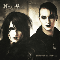 Noah Veil And The Dogs Of Heaven - Forever immortal [CD]