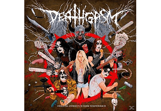 VARIOUS - Deathgasm (Soundtrack) - (Vinyl)