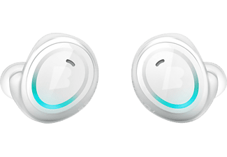 BRAGI The Dash Truly Wireless Smart Earphones Weiß