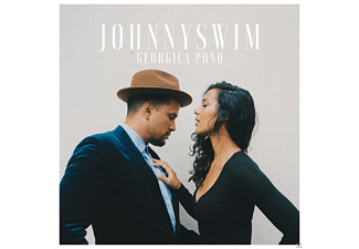 Johnnyswim - Georgica Pond - (CD)