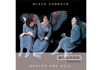 Black Sabbath - Heaven And Hell (Deluxe Edition) (CD)