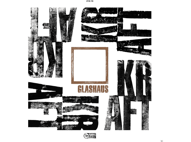 Glashaus - Kraft (Ltd.Box)  [CD]