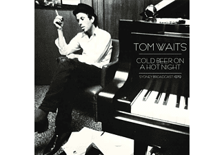 Tom Waits - Cold Beer On A Hot Night (Vinyl LP (nagylemez))
