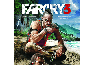 Brian Tyler - Far Cry 3 (Ost) - (CD)