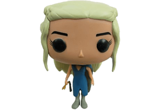 Funko POP! TV: Game of Thrones - Daenerys Targaryen in blauwe jurk