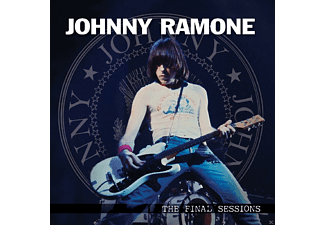 Johnny Ramone - Final Sessions - (Vinyl)