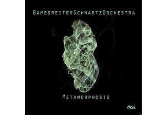 Bamesreiterschwartzorchestra - Metamorphosis - (CD)