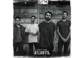 Lower Than Atlantis - Safe in Sound - (Vinyl)