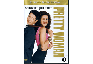 Pretty Woman Extended Special Edition DVD