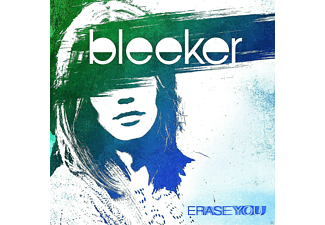 Bleeker - Erase You - (CD)