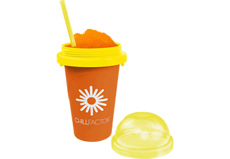 CHILLFACTOR Magic Freez Kids, Slushy Maker