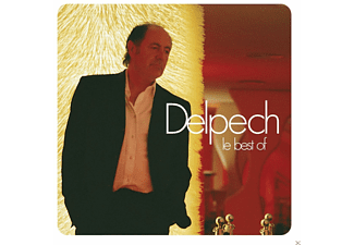 Michel Delpech - Best Of CD