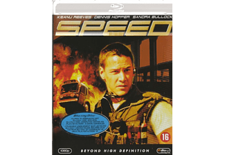 Speed Blu-ray