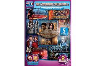 Adventure Collection 2 (Collectors Edition)