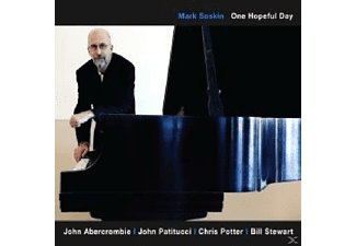 Mark Soskin - One Hopeful Day - (CD)