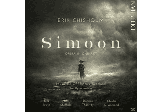 Irwin/Sheffield/Thantrey/Drummond/Ryan/+ - Simoon - (CD)