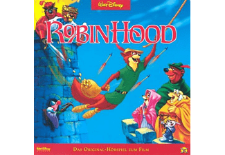 WARNER MUSIC GROUP GERMANY Robin Hood