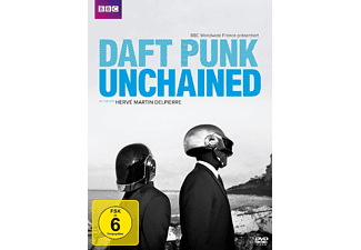 Daft Punk - Unchained (DVD)
