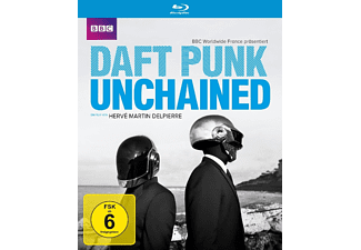 Daft Punk - Unchained (Blu-ray)