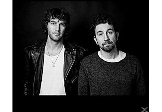 Japandroids - Near To The Wild Heart Of Life - (CD)