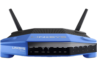 LINKSYS WRT1200AC AC 1200 Dual Bant Smart Wi-Fi Wireless Router