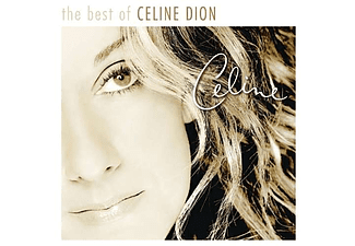 Céline Dion - The Very Best of Celine Dion (CD)
