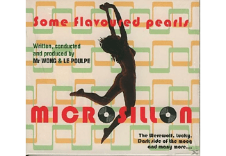 Microsillon - Some Flavored Pearls - (CD)