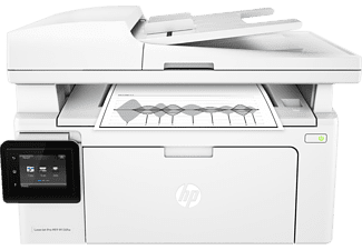 HP All-in-one printer LaserJet Pro MFP M130fw (G3Q60A#B19)