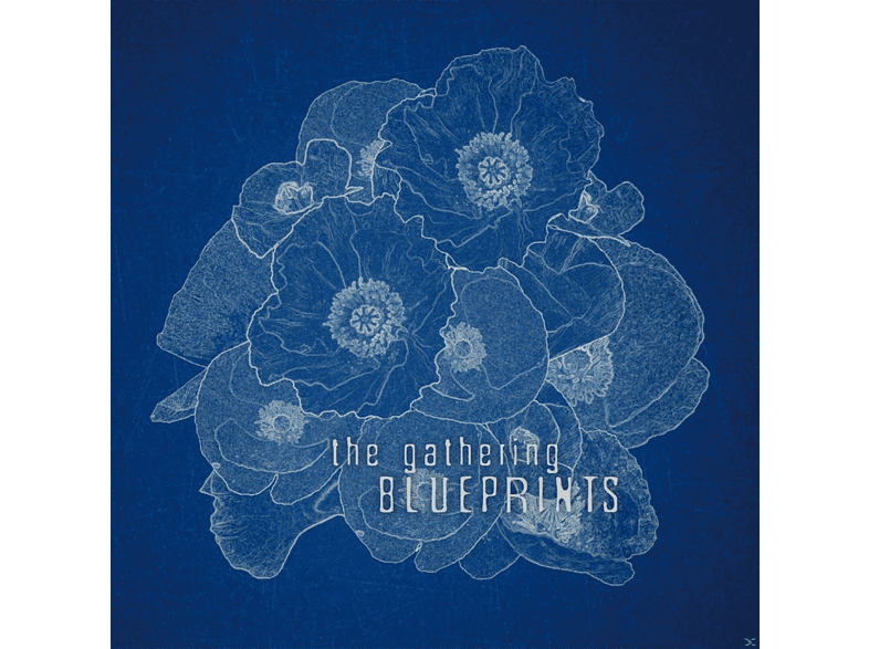 The Gathering - Blueprints (2CD Digipak) [CD]