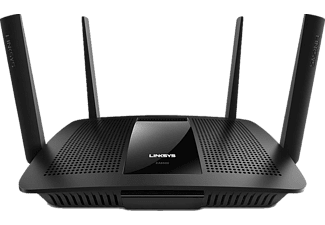 LINKSYS EA8500 Max-Stream AC 2600 MU-MIMO Smart Wi-Fi Router