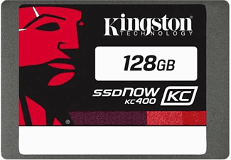 KINGSTON 512GB SSDNow KC400 SSD SATA 3 2.5 inç Dahili SSD