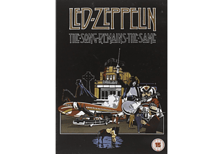 Led Zeppelin - Song Remains the Same (Special Edition) (DVD)