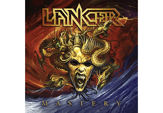 Lancer - Mastery (Digipak) (CD)