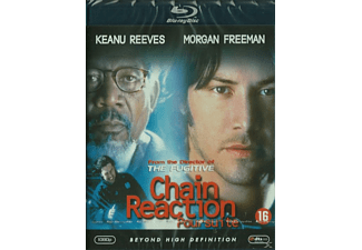Chain Reaction Blu-ray