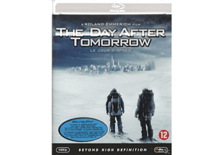 The Day After Tommorrow Blu-ray