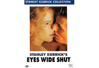 Eyes Wide Shut - Blu-ray