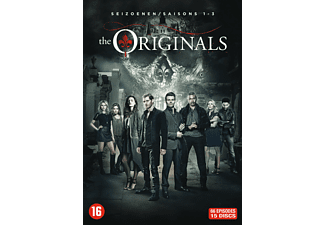 The Originals Seizoen 1- 3 DVD
