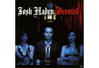 Josh Haden - Devoted - (CD)