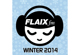Variuos - Flaix FM Winter2014 - (CD)
